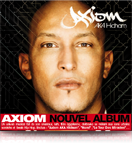 Axiom - nouvel album